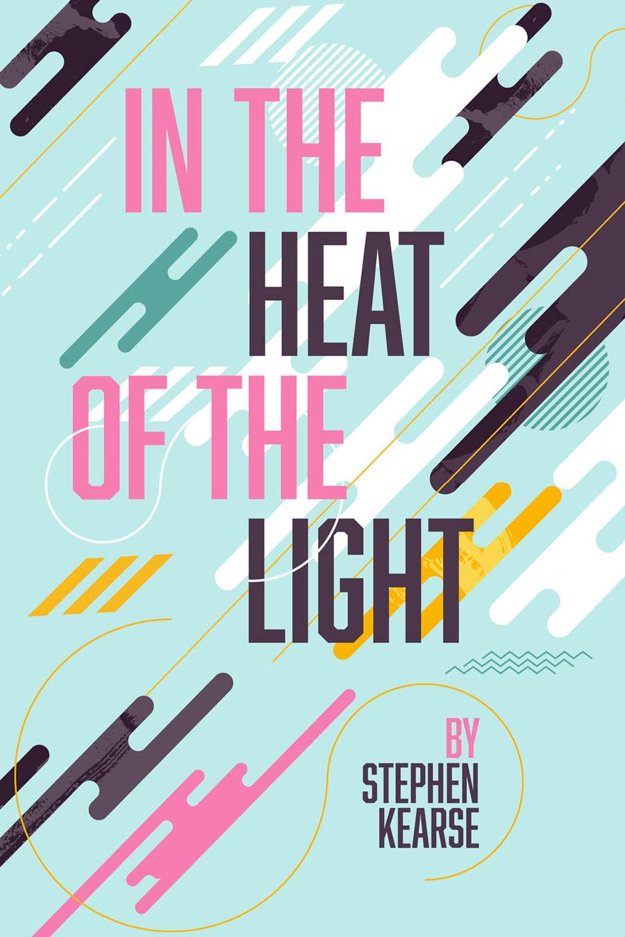 Stephen Kearse Dans la chaleur de la lumière