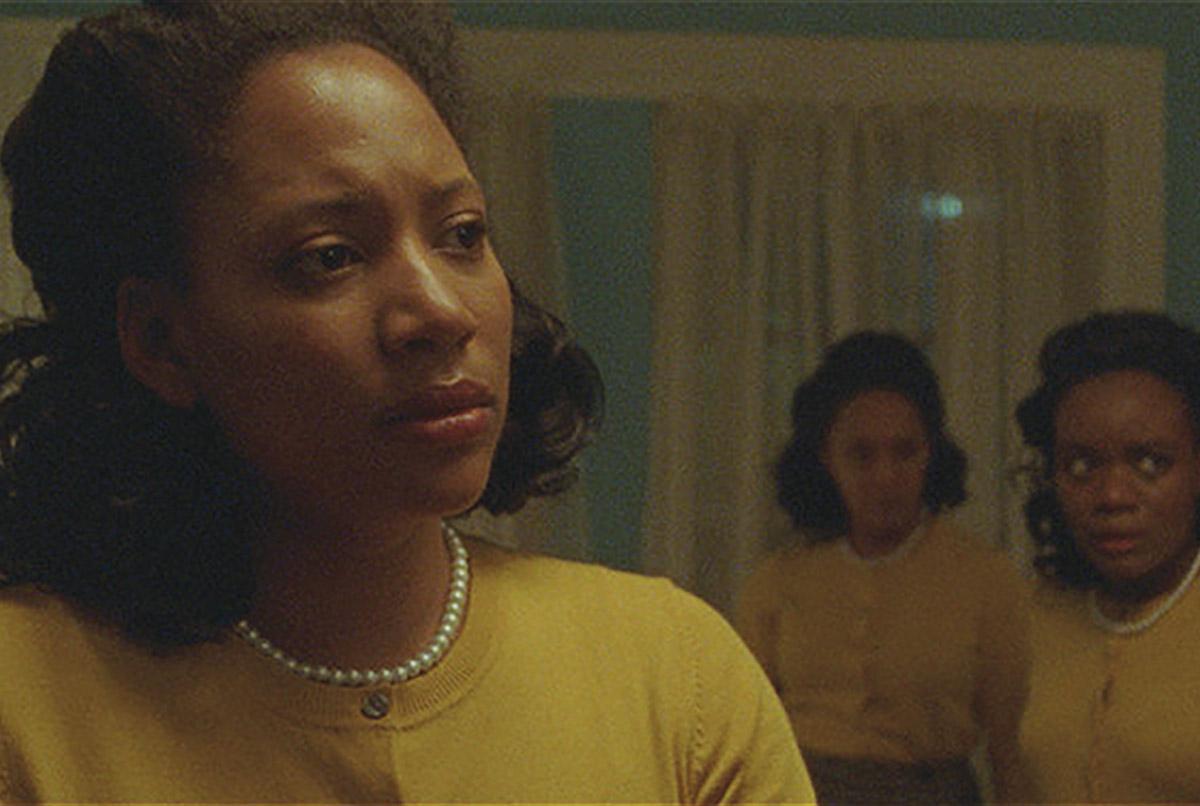 BronzeLes Film Festival: Evelyn x Evelyn
