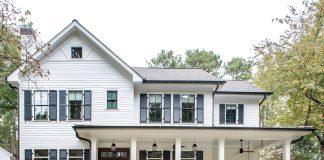 Decatur Farmhouse