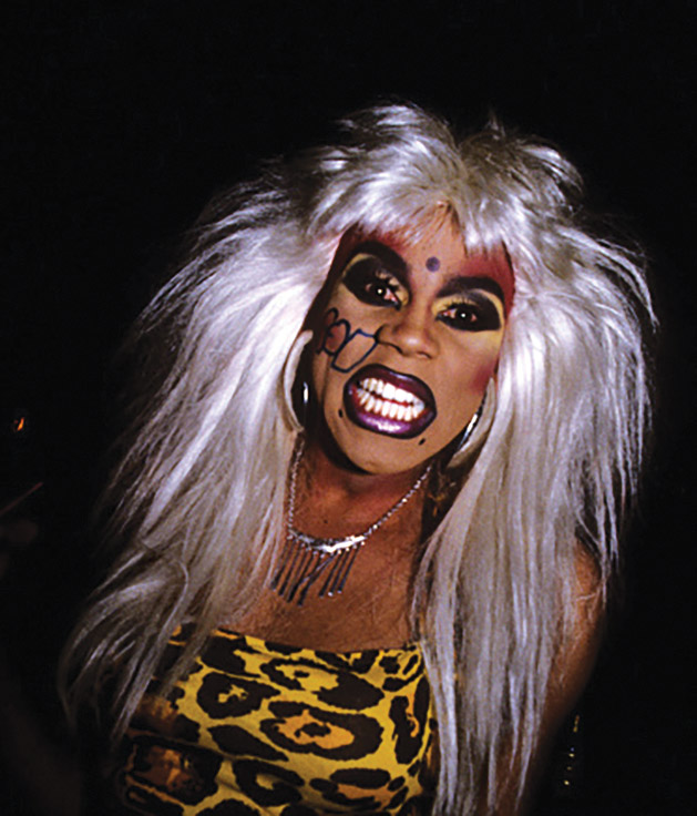 Atlanta After Dark timline: RuPaul