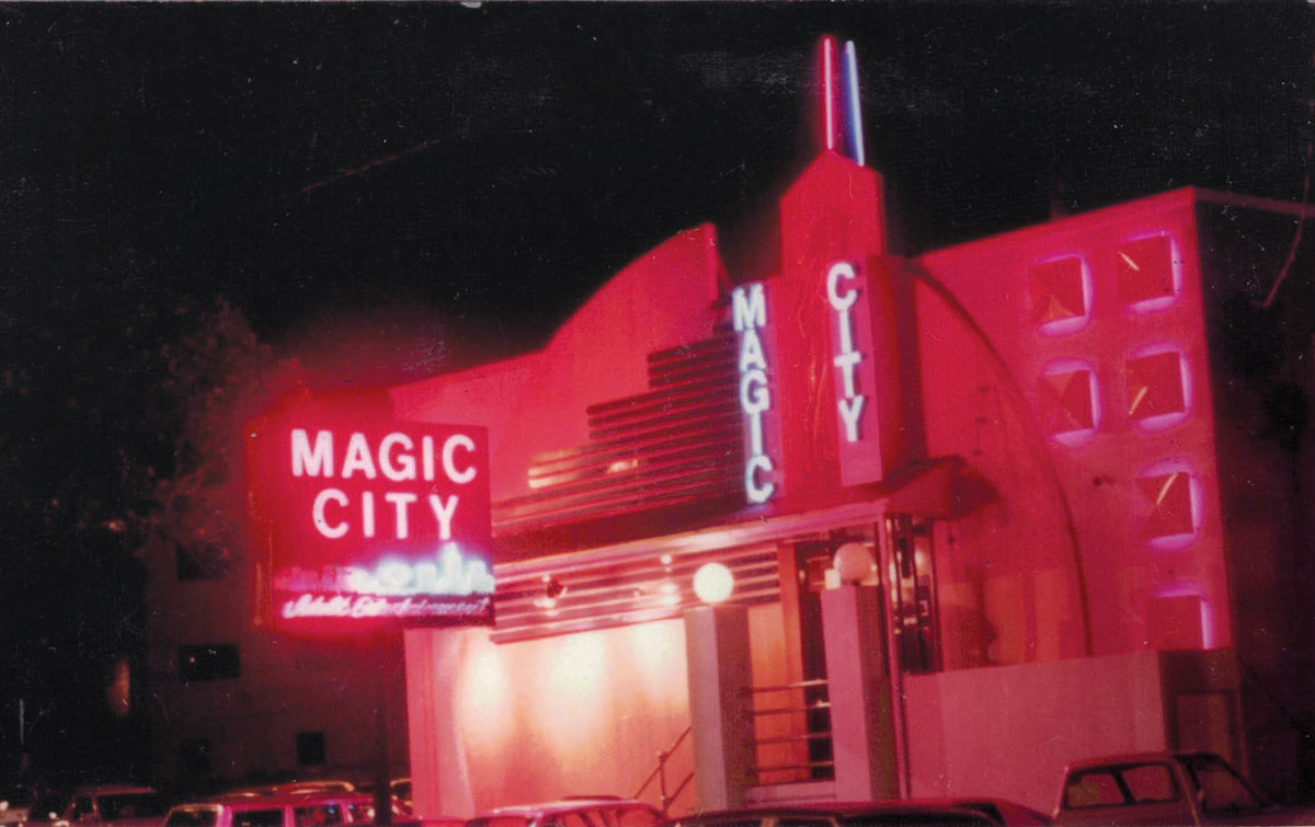 An Oral History of Magic City: 1991