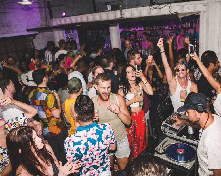 Your guide to a perfect weekend night out in Atlanta, according to an MJQ DJ