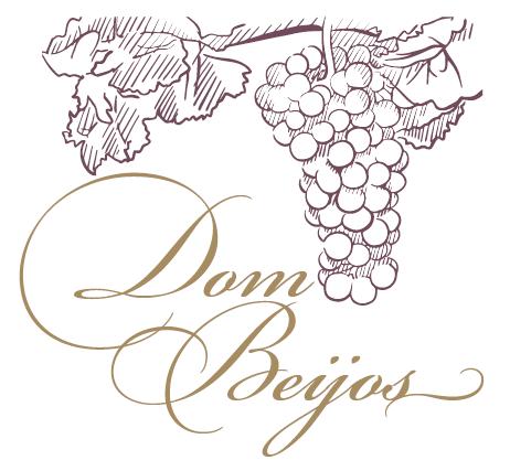 Dom Beijos Logo