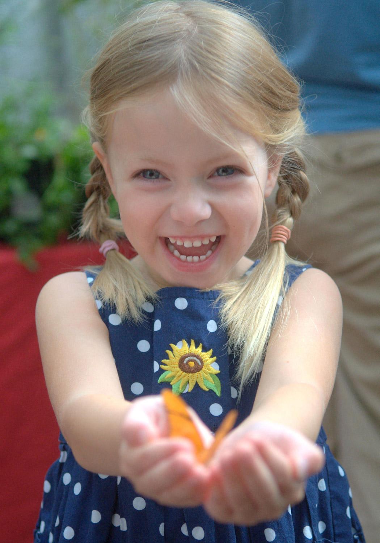 Dunwoody Butterfly Festival