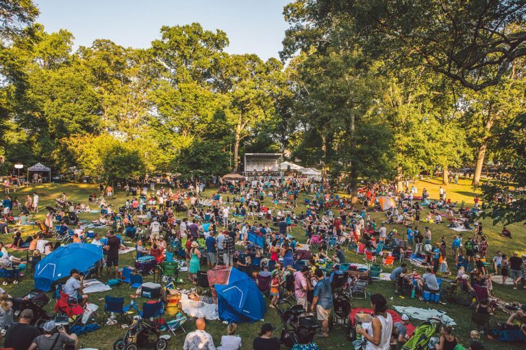 5 Atlanta events you won't want to miss: August 21–27