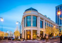 Shops Buckhead Atlanta sold