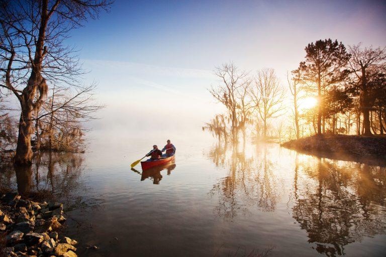 10 Ways To Soak Up Adventure in Magnolia Midlands