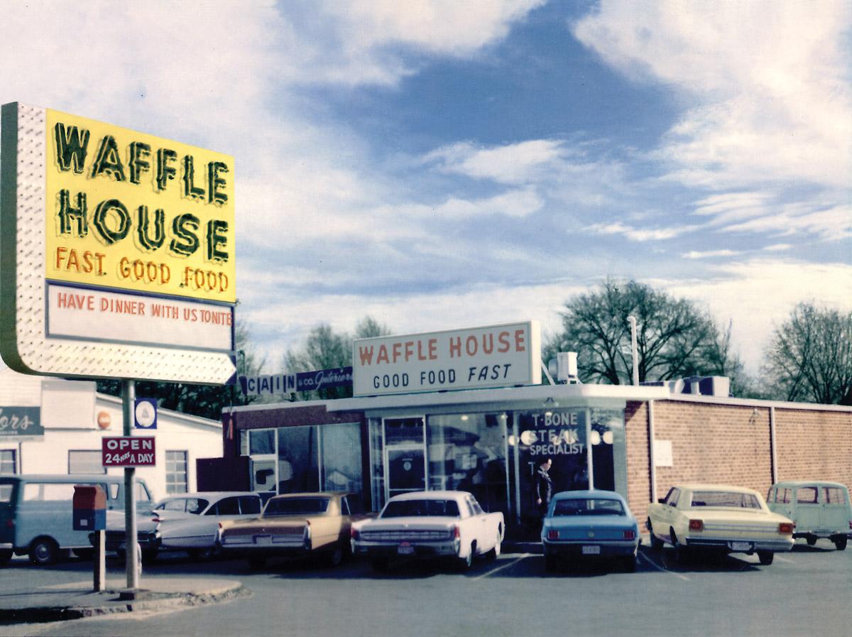Circa: Waffle House