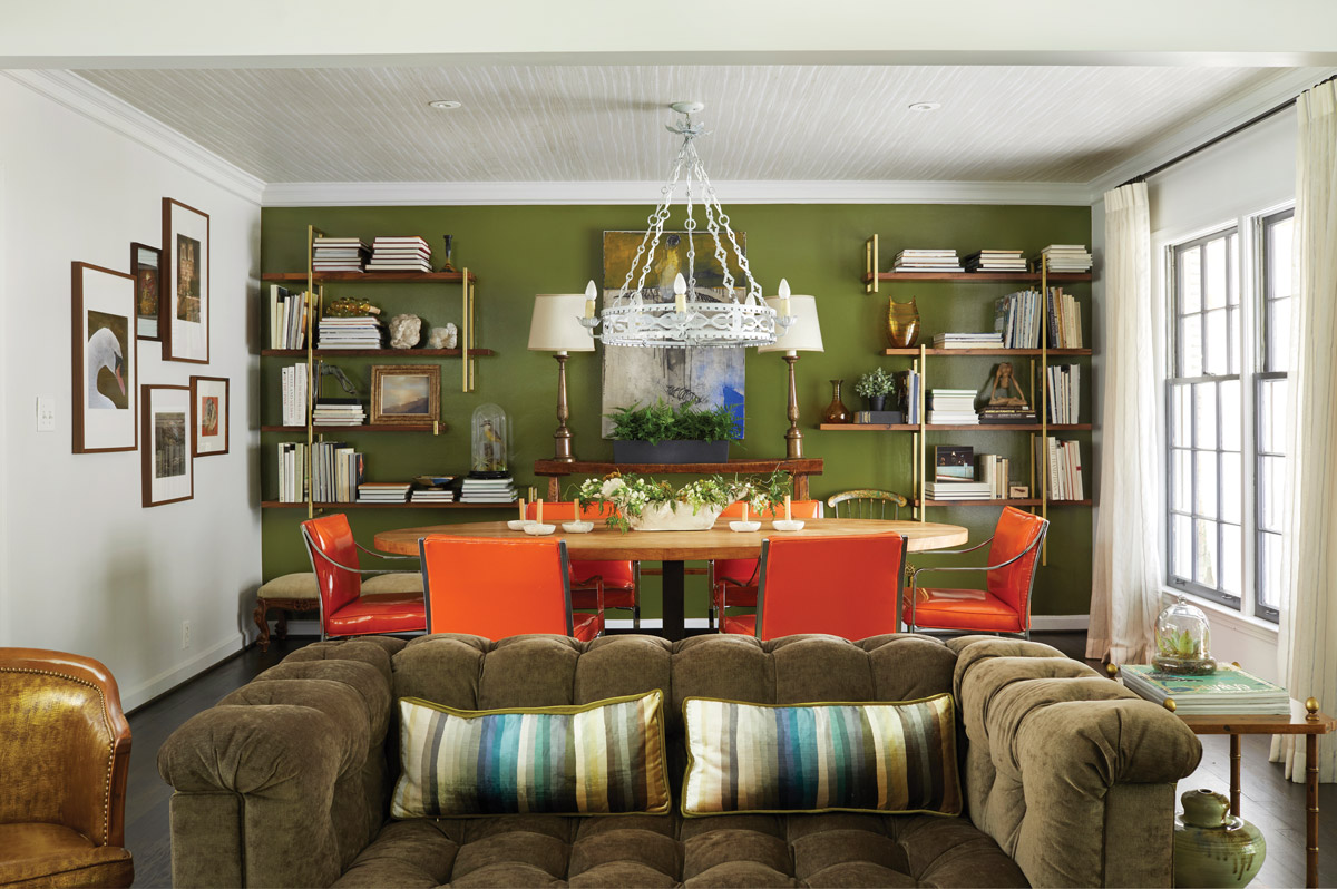 Cool How Verde Homes Co Owners Created Their Cozy Nest In Interior Design Ideas Gentotthenellocom