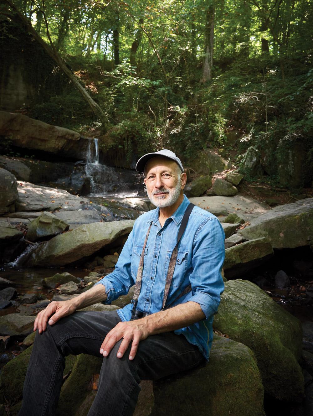 Atlantans: Gus Kaufman
