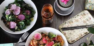 10 Best Restaurants in Athens: Donna Chang's