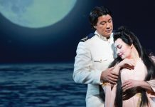 Atlanta Opera 40th anniversary