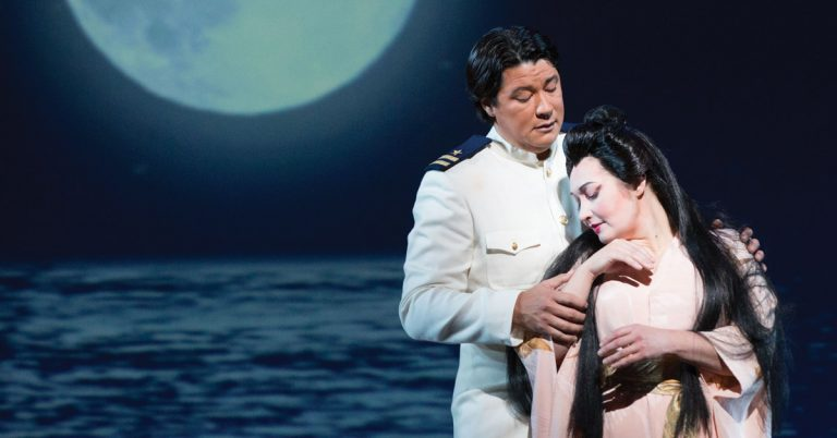 Now 40, the Atlanta Opera continues redefining its audience by mixing old and new