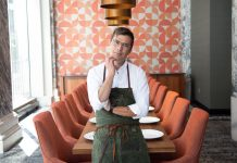 Hugh Acheson By George Candler Hotel Atlanta