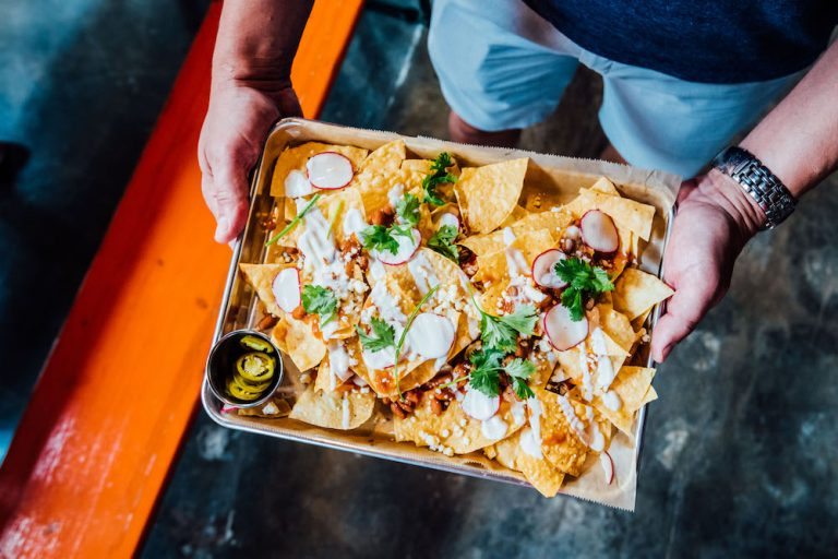 Wild Heaven's new West End brewery is designed for snacking