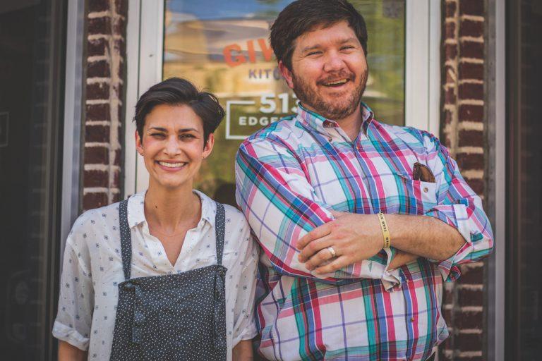 Nonprofit Spotlight: Giving Kitchen