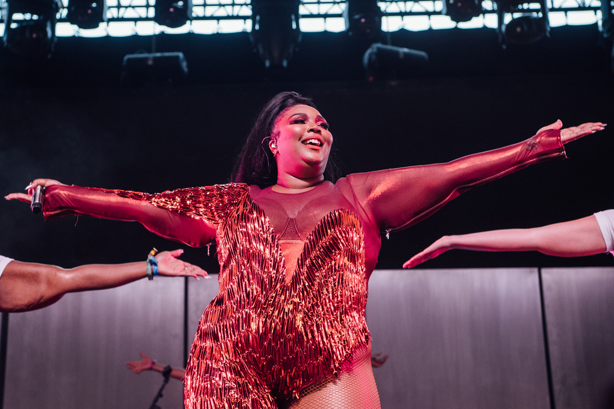 Lizzo Music Midtown things to do in Atlanta