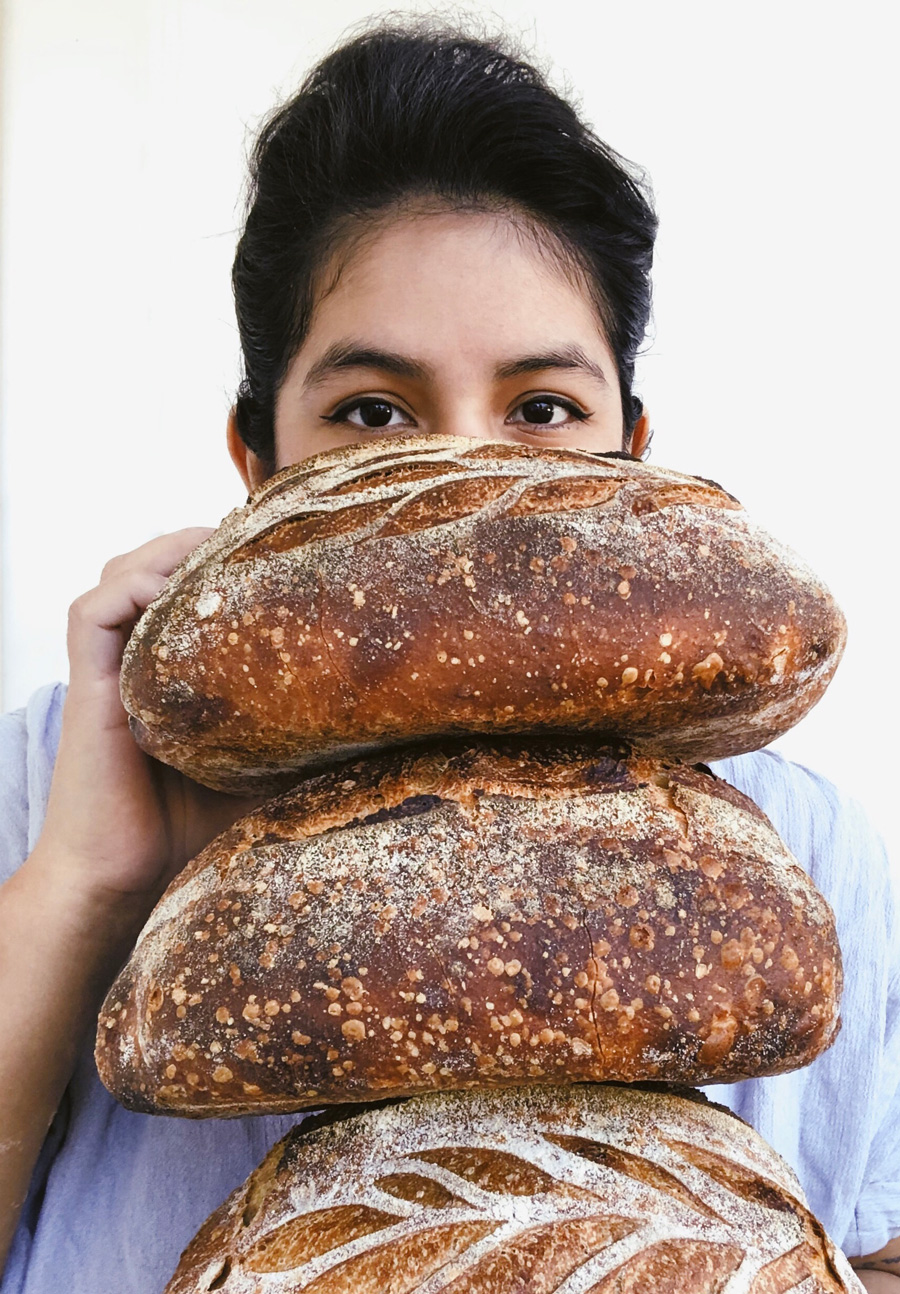 Osono Bread Atlanta subscription