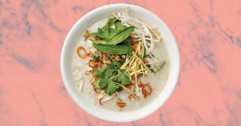 Where to eat breakfast on Buford Highway