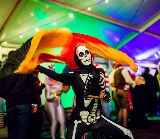 Things to do in Atlanta Halloween