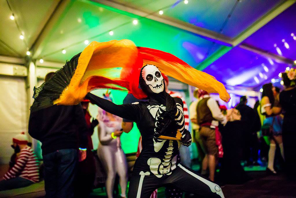 Things to do in Atlanta Halloween