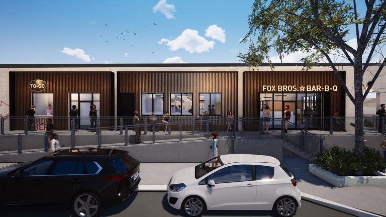 Finally: Fox Bros. Bar-B-Q is opening a second location