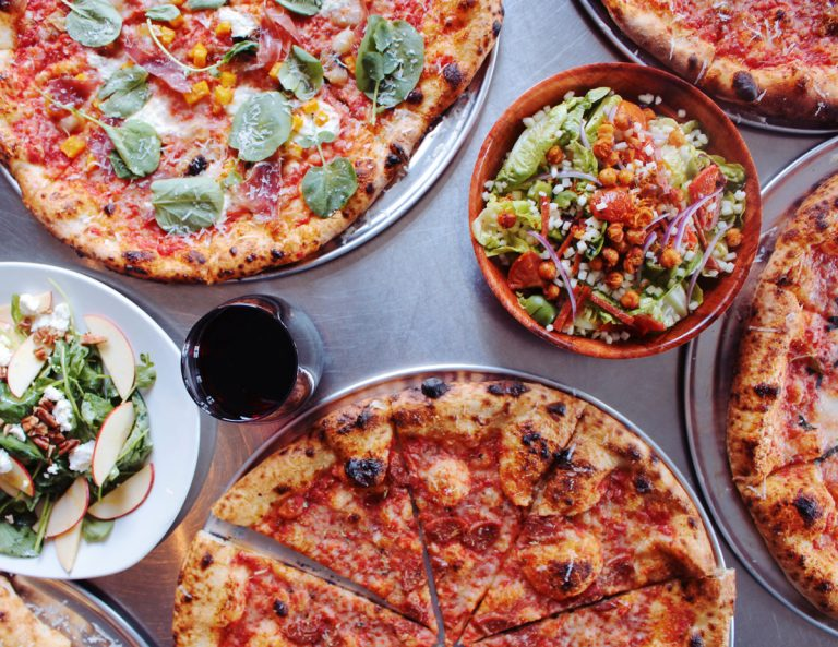 The verdict on 3 new Atlanta restaurants: By George, MTH Pizza, Food Terminal (West)