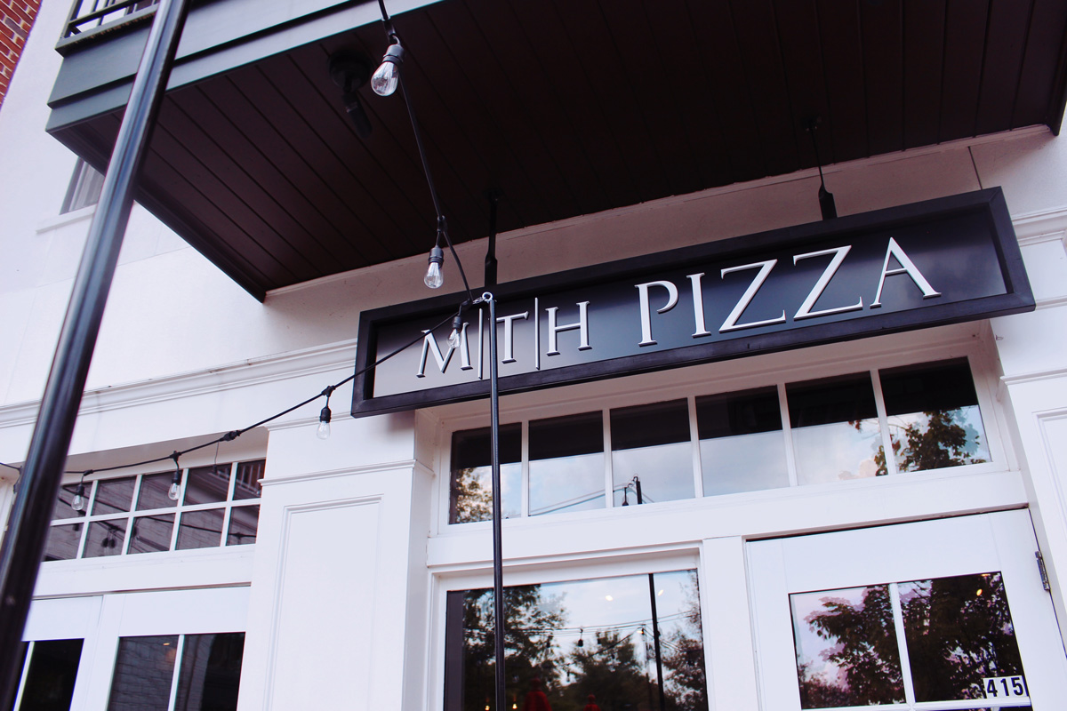 MTH Pizza