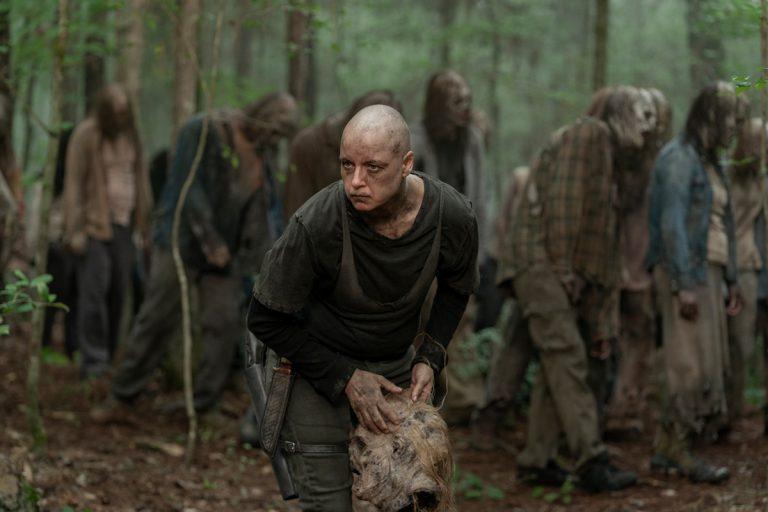 The Walking Dead Awards: Alpha, Beta, Gamma