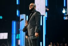 Tyler Perry BET Awards