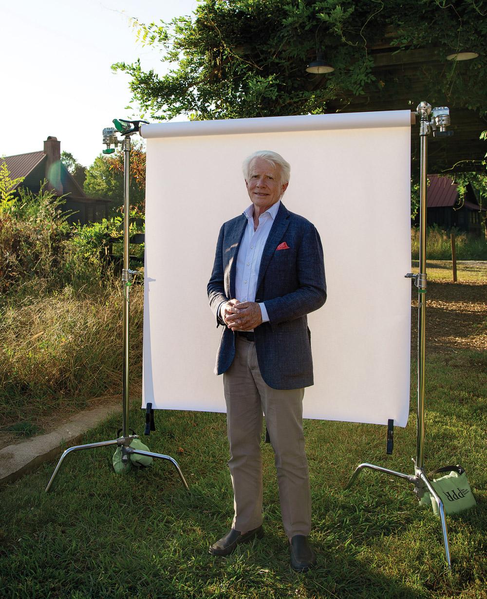 Steve Nygren of Serenbe