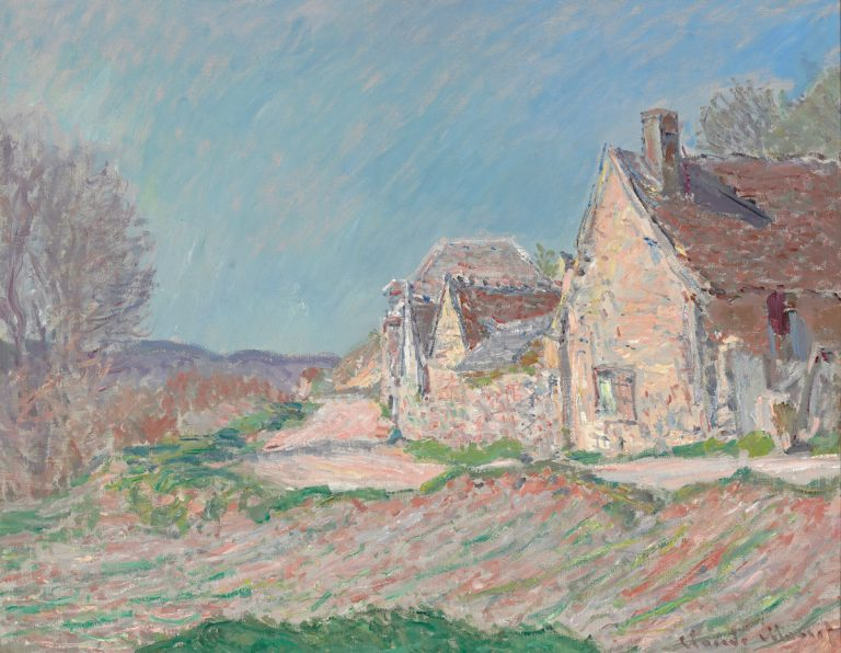 This couple's donation of Impressionist art is one of the most significant in High Museum history