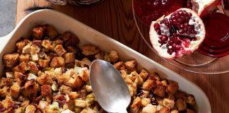 Where to get thanksgiving turkey sides pie to go Atlanta