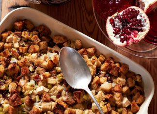 Where to get thanksgiving turkey sides pie to go Atlanta