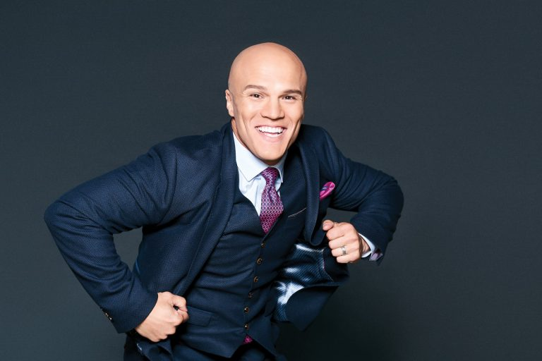 My Style: Coy Wire, CNN sports anchor and correspondent