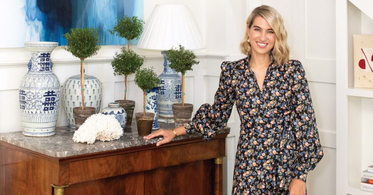 10 decor items you should have in your house, according to designer Clary Bosbyshell