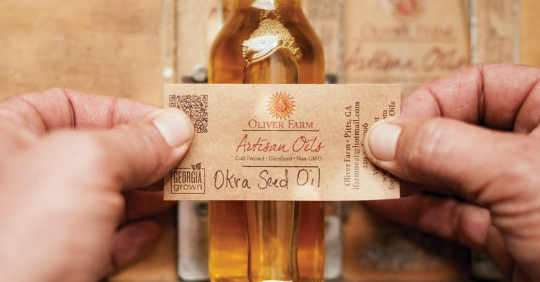 This Southern-crafted oil is a secret weapon in the arsenals of Atlanta chefs