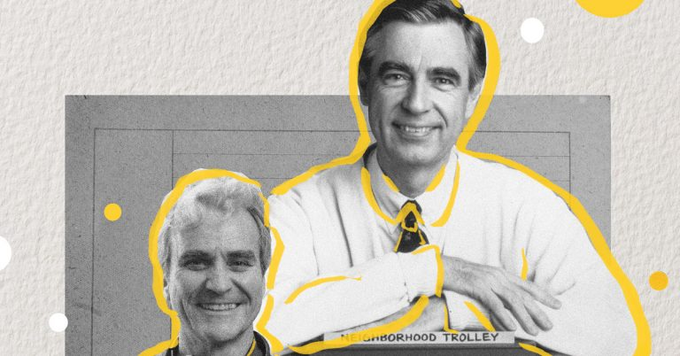 How Mister Rogers changed the life of Atlanta writer Tom Junod