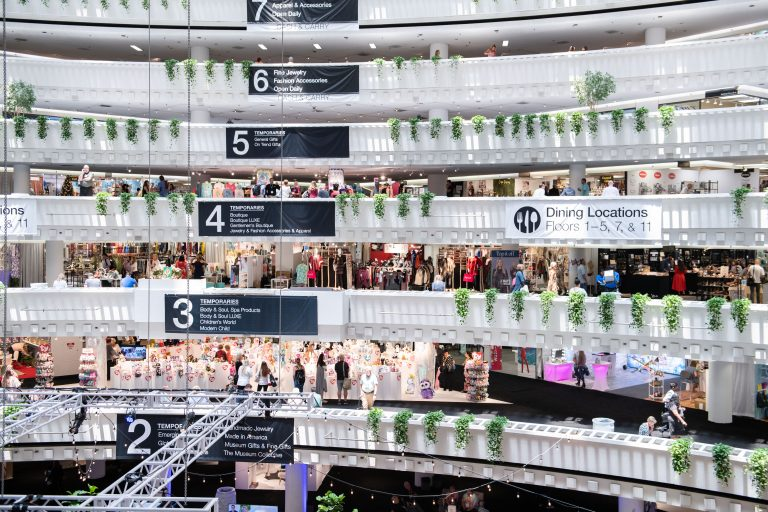 Discover What's New for 2020 at AmericasMart in January