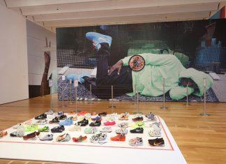 Virgil Abloh High Museum of Art Atlanta