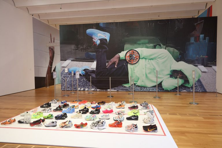 From Yeezus to Nike: Your guide to the High Museum's Virgil Abloh exhibition