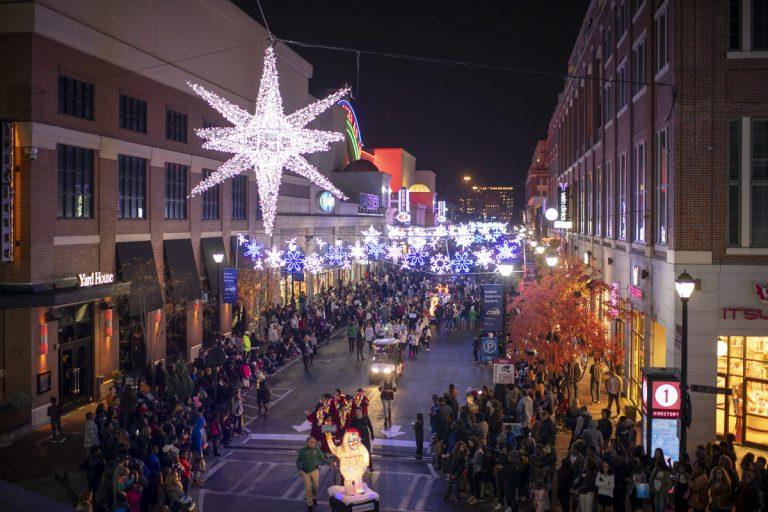 5 Atlanta events you won't want to miss: November 20–26