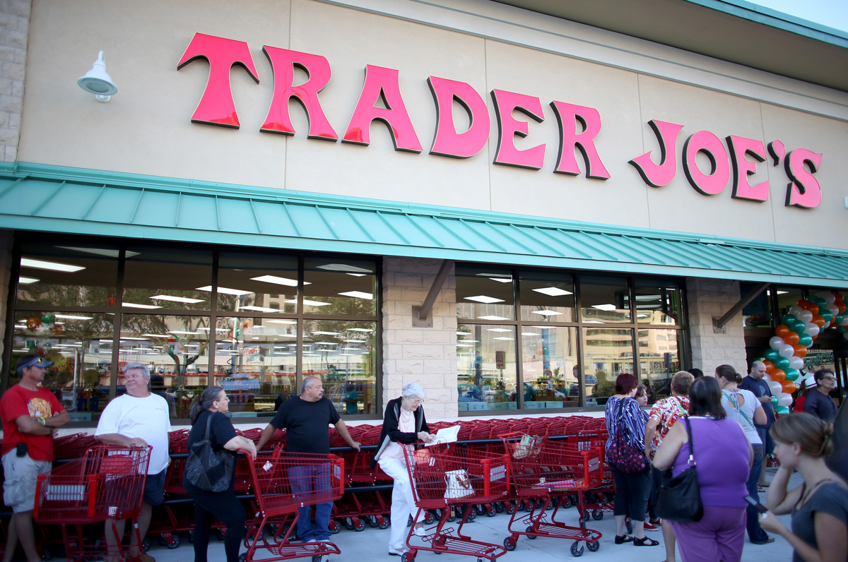 Why can't Decatur Georgia get Trader Joe's