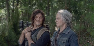 The Walking Dead 10 06