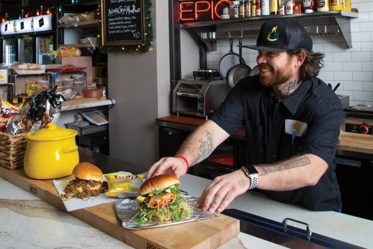 The verdict on 4 new Atlanta restaurants: Supremo Taco, Forza Storico, Le Colonial, Pantry & Provisions