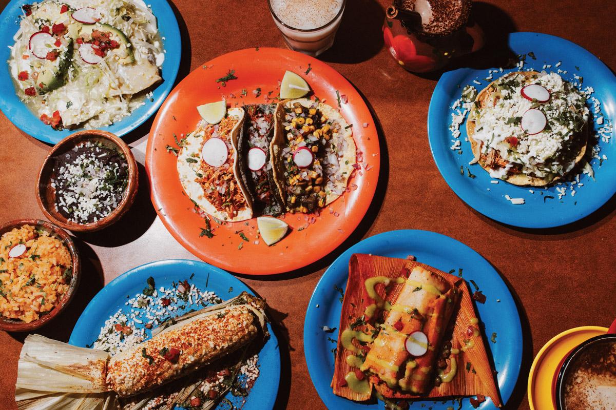La Petite Maison Atlanta best of atlanta 2019: food & drink - atlanta magazine
