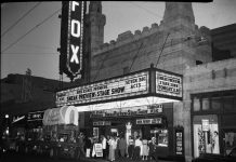 Fox Theatre 90th anniversary
