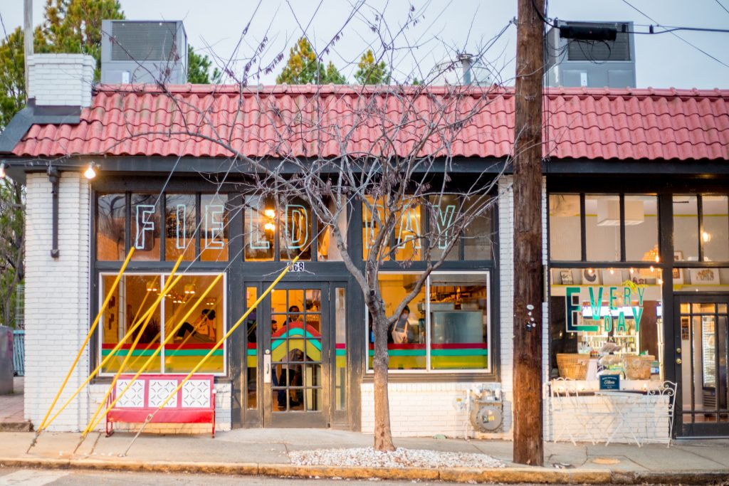 New sandwich spot Field Day opens in Old Fourth Ward this week