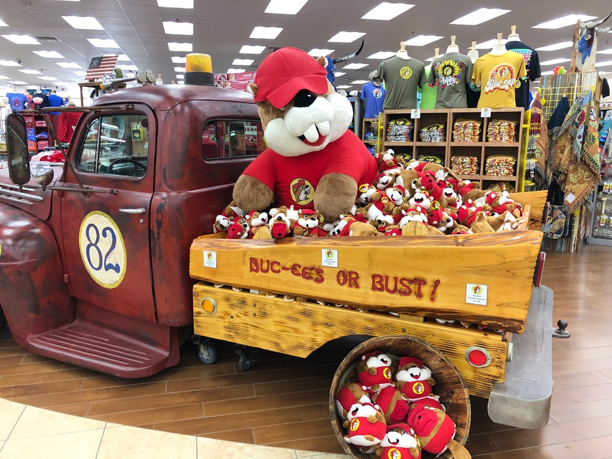 The Texans are coming: Why you should be excited for Buc-ee's and Alamo  Drafthouse - Atlanta Magazine