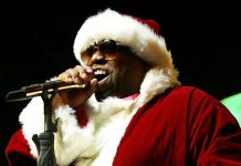 Atlanta Christmas music playlist